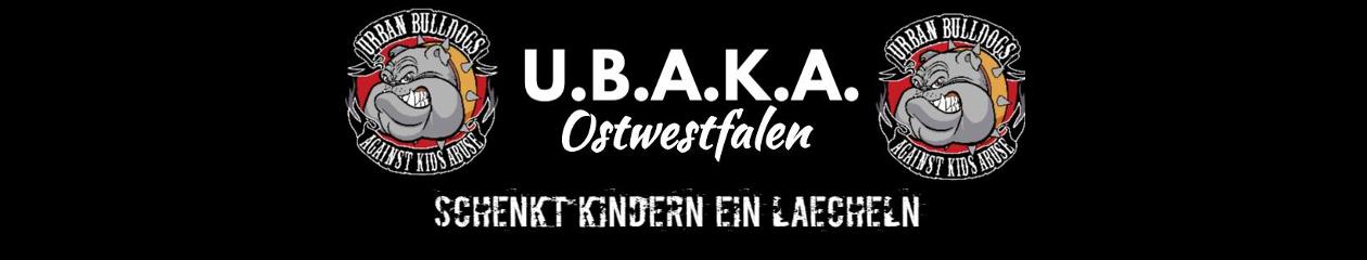 U.B.A.K.A. Ostwestfalen e. V.