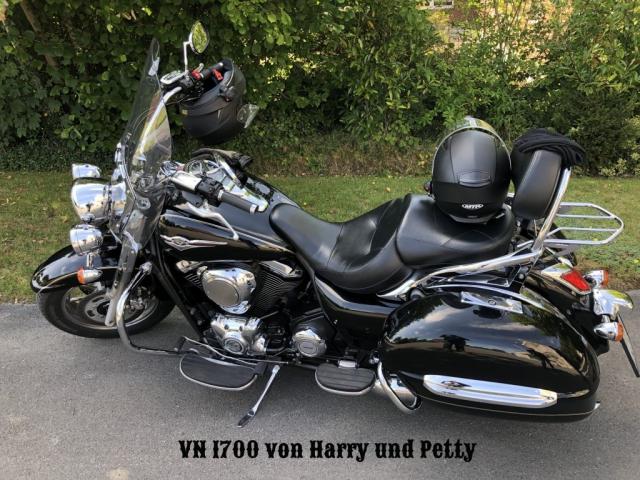 VN 1700 von Harry und Petty